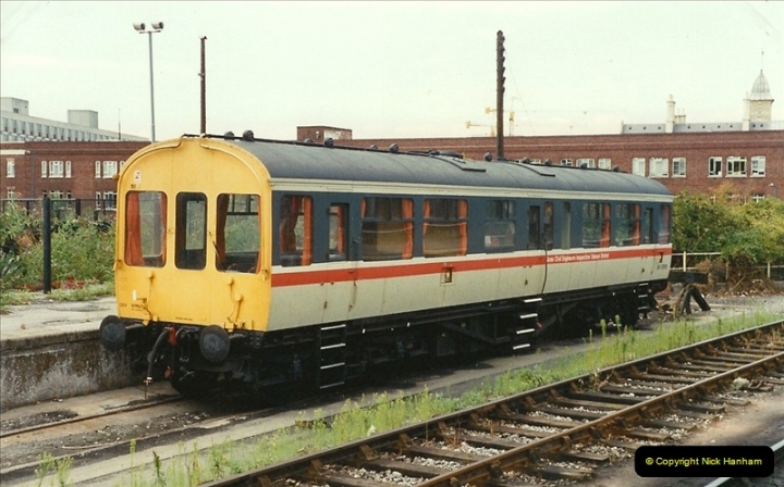 1989-08-18 Bristol Temple Meads, Bristol.  (4)0350