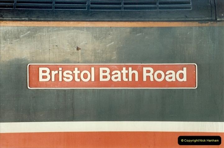 1989-08-20 Bristol Temple Meads, Bristol.  (3)0403