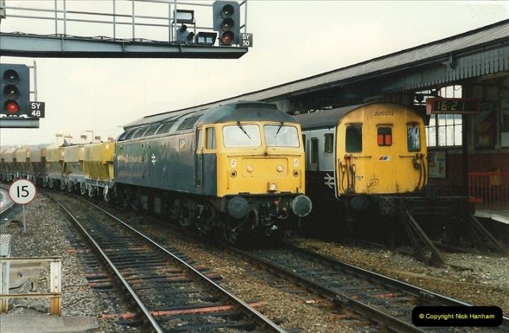 1989-08-22 Salisbury, Wiltshire.  (10)0423