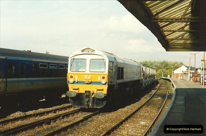 1989-08-22 Salisbury, Wiltshire.  (13)0426