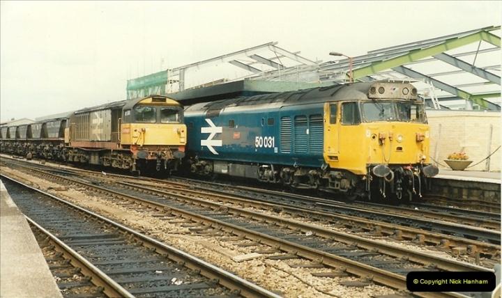 1989-09-01 Oxford, Oxfordshire.  (10)0436