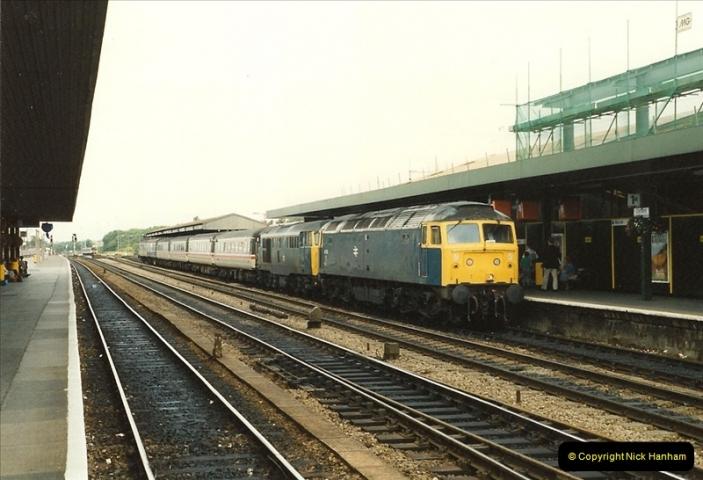 1989-09-01 Oxford, Oxfordshire.  (1)0427