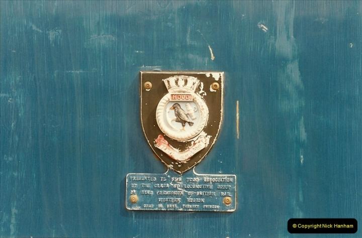 1989-09-01 Oxford, Oxfordshire.  (12)0438