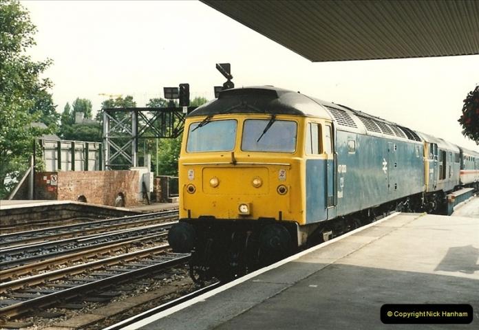 1989-09-01 Oxford, Oxfordshire.  (15)0441