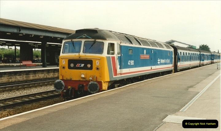 1989-09-01 Oxford, Oxfordshire.  (16)0442