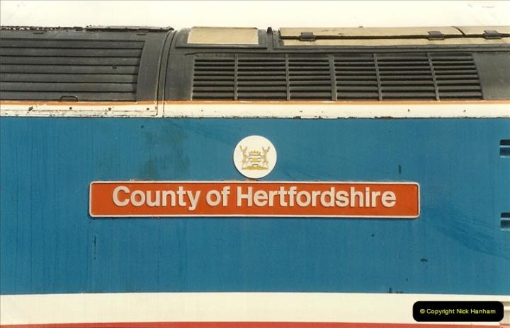1989-09-01 Oxford, Oxfordshire.  (17)0443