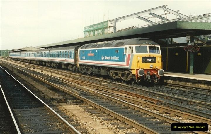 1989-09-01 Oxford, Oxfordshire.  (20)0446