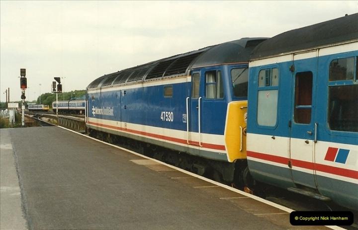 1989-09-01 Oxford, Oxfordshire.  (23)0449