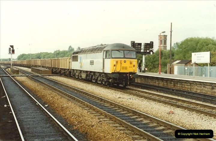 1989-09-01 Oxford, Oxfordshire.  (25)0451