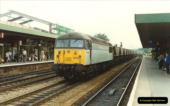 1989-09-01 Oxford, Oxfordshire.  (27)0453