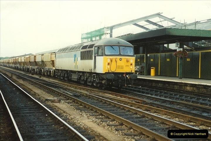 1989-09-01 Oxford, Oxfordshire.  (28)0454