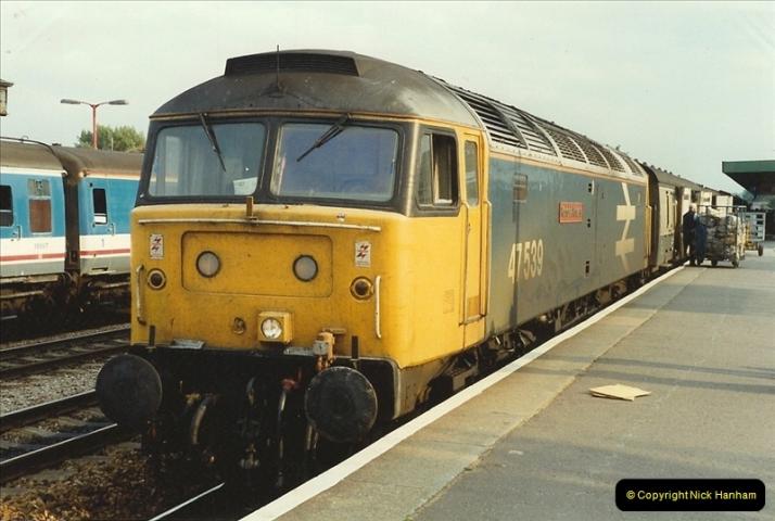 1989-09-01 Oxford, Oxfordshire.  (29)0455