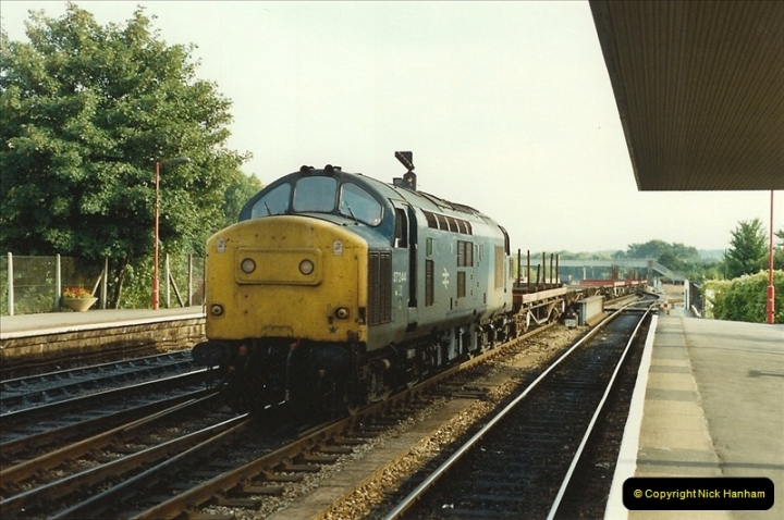 1989-09-01 Oxford, Oxfordshire.  (32)0458