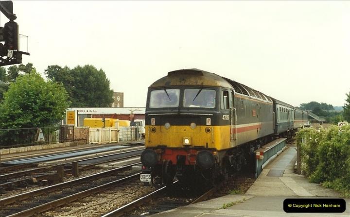 1989-09-01 Oxford, Oxfordshire.  (34)0460