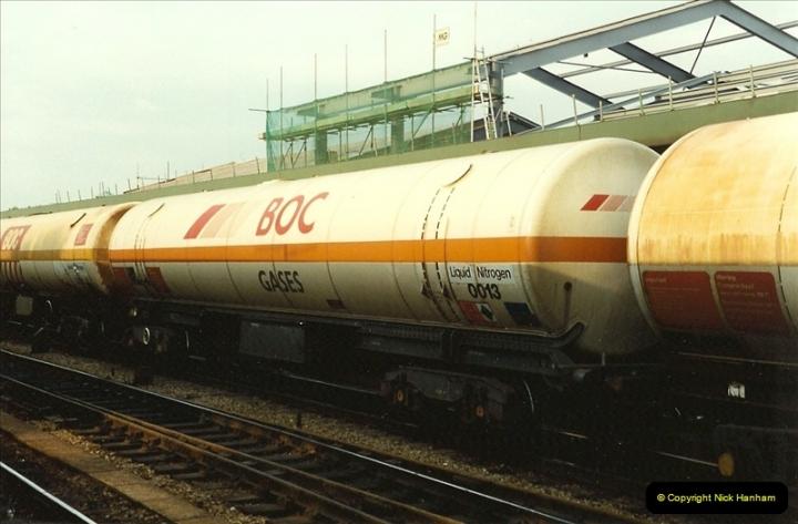 1989-09-01 Oxford, Oxfordshire.  (36)0462
