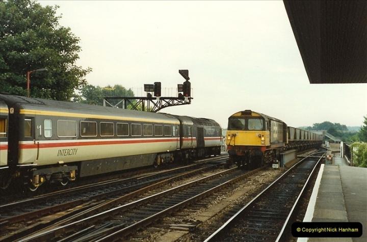 1989-09-01 Oxford, Oxfordshire.  (38)0464