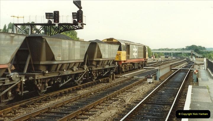 1989-09-01 Oxford, Oxfordshire.  (40)0466