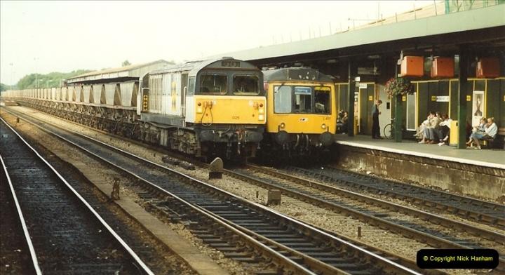 1989-09-01 Oxford, Oxfordshire.  (41)0467