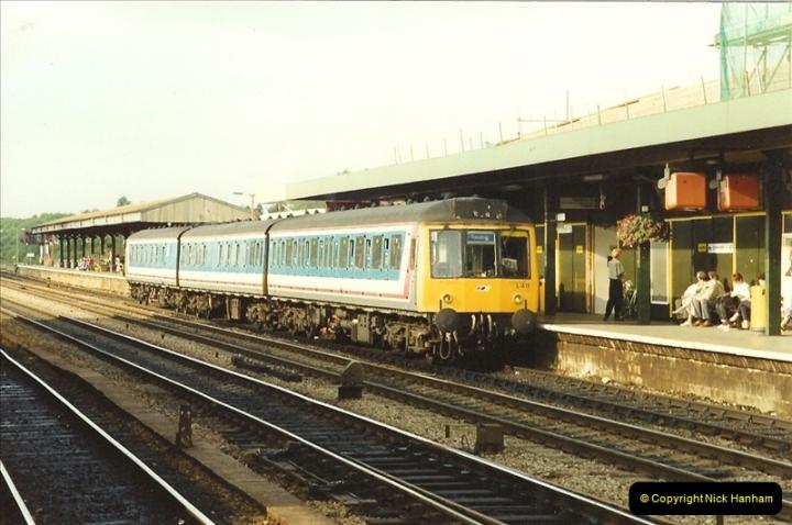 1989-09-01 Oxford, Oxfordshire.  (43)0469