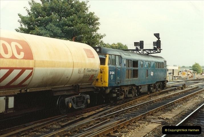 1989-09-01 Oxford, Oxfordshire.  (46)0472