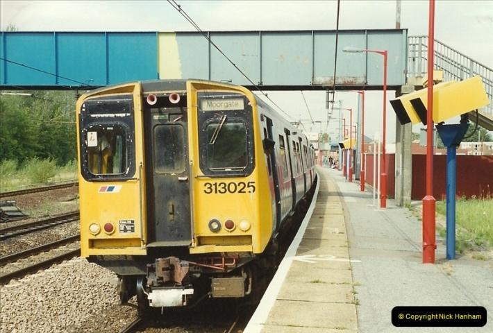 1989-09-02 Hatfield, Hertfordshire.  (10)0483