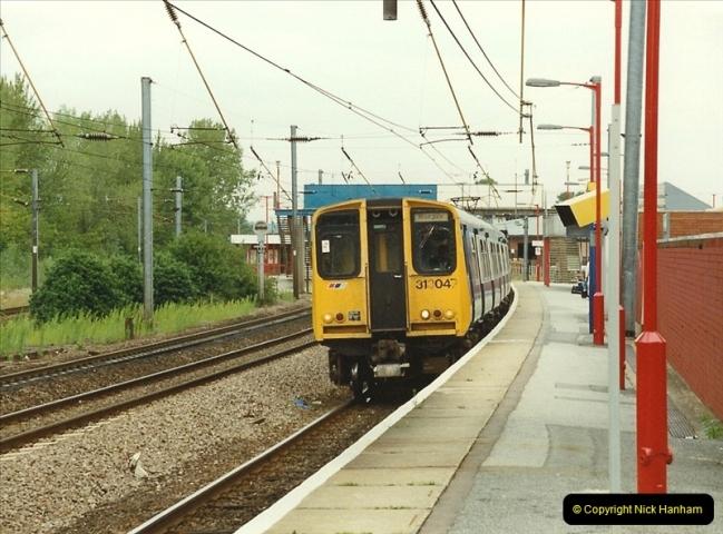 1989-09-02 Hatfield, Hertfordshire.  (1)0474