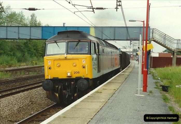 1989-09-02 Hatfield, Hertfordshire.  (3)0476