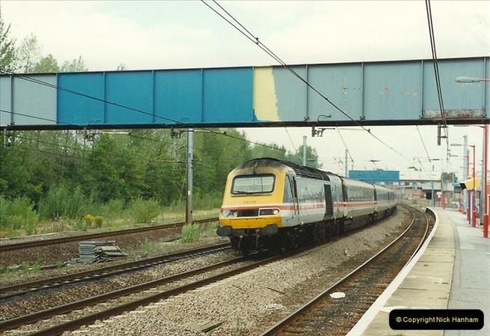 1989-09-02 Hatfield, Hertfordshire.  (5)0478