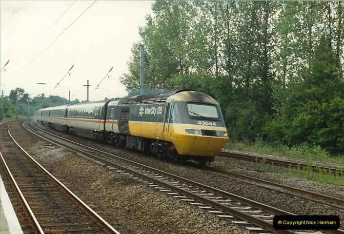 1989-09-02 Hatfield, Hertfordshire.  (8)0481