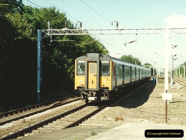 1989-09-02 Hemel Hempstead, Hertfordshire.  (1)0489