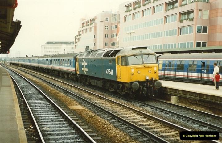 1989-09-30 Reading, Berkshire.  (27)0524