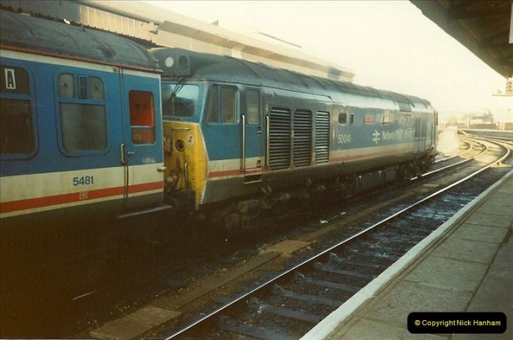 1989-10-17 Salisbury, Wiltshire.  (1)0554