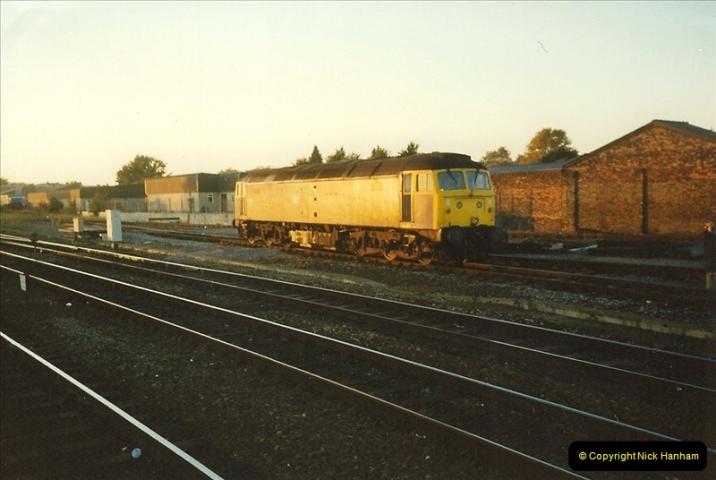 1989-10-17 Salisbury, Wiltshire.  (5)0558