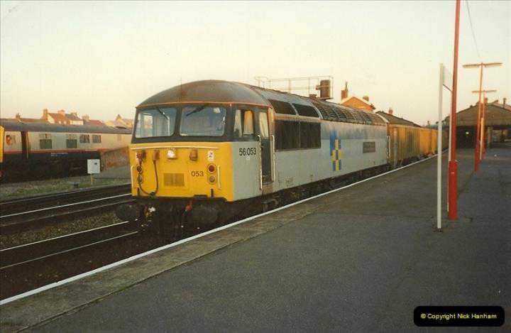 1989-10-17 Salisbury, Wiltshire.  (6)0559