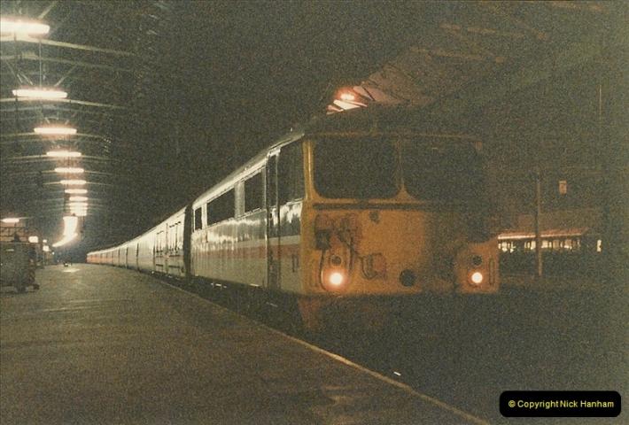 1989-10-25 Rugby, Warwickshire.  (15)0580