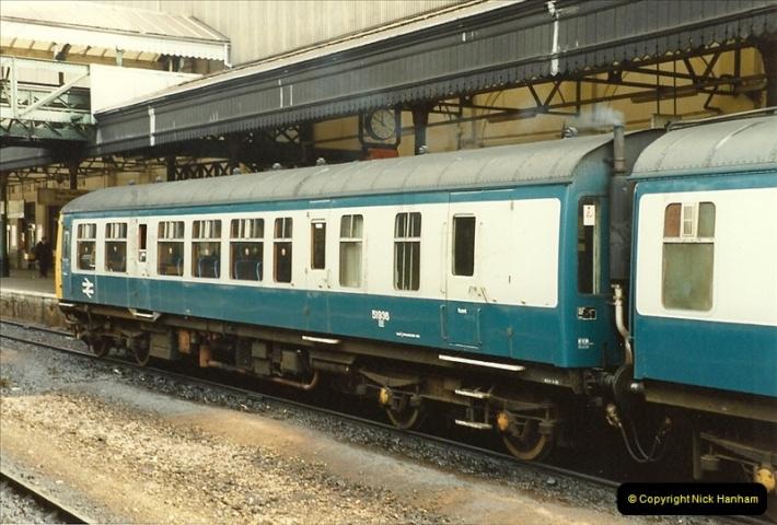 1989-10-28 Exeter St. Davids, Exeter, Devon.  (11)0614