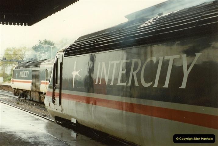1989-10-28 Exeter St. Davids, Exeter, Devon.  (3)0606
