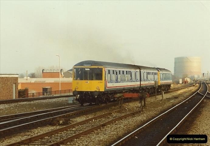 1990-01-04 Reading, Berkshire.  (34)0711