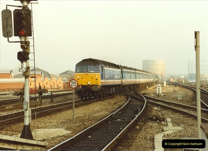 1990-01-04 Reading, Berkshire.  (7)0684