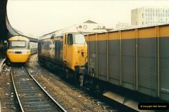 1989-01-17 Bristol Temple Meads, Bristol.  (10)0010