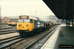 1989-01-17 Bristol Temple Meads, Bristol.  (14)0014