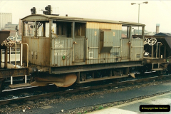 1989-01-17 Bristol Temple Meads, Bristol.  (16)0016