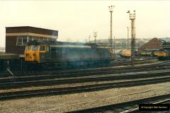 1989-01-17 Bristol Temple Meads, Bristol.  (3)0003