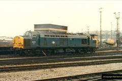 1989-01-17 Bristol Temple Meads, Bristol.  (6)0006