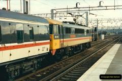 1989-02-11 Watford, Hertfordshire.  (10)0026