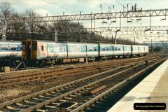 1989-02-11 Watford, Hertfordshire.  (1)0017