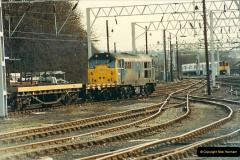 1989-02-11 Watford, Hertfordshire.  (11)0027