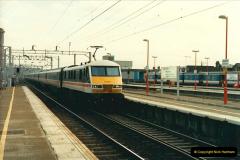 1989-02-11 Watford, Hertfordshire.  (12)0028
