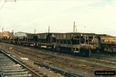 1989-02-11 Watford, Hertfordshire.  (14)0030