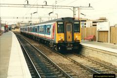 1989-02-11 Watford, Hertfordshire.  (15)0031